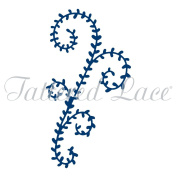 Tattered Lace A Little Bit Ditsy - Complementary Leaves Cutting Die Set ETL289