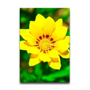 Yellow Flower In The Nature Custom Poster Home Decor Art Wall Sticker