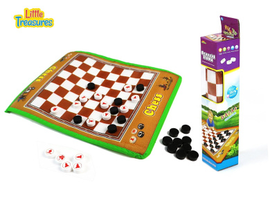 Roll-Out Scacchi Dama Mat Game – A Modern Take on a Memorable Classic