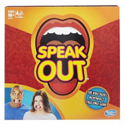 Zotsn Speak Out Game