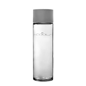 MYCOOL Glass Water Bottle Clear