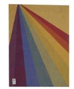 Woolrich Home 92401 Spectrum Wool Jacquard Blanket