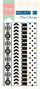 Marianne Designs Border Stamp-Dots