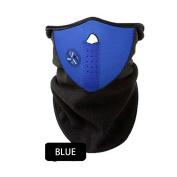 Keentix Unisex Thermal Fleece Face Mask Balaclavas Snowboard Ski Winter Cycling Scarf