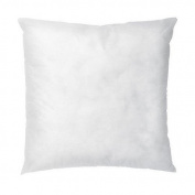 41cm x 41cm Square Sham Stuffer Hypo-allergenic Poly Pillow Form Insert