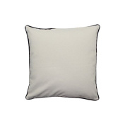Pillow Natural With Green Eco Friendly Insert 16 x 16