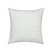 100% Polyester Fibre Pillow Filler Insert, White