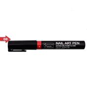 Nail Art Pen for 3D Nail Art DIY Decoration Nail Polish Pen Set Painting Design Nail Beauty Tools