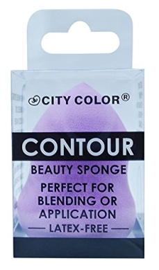 City Colour Beauty Sponge / Contour T-0007