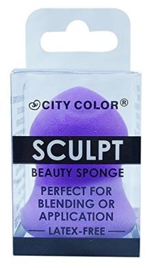 City Colour Beauty Sponge / Sculpt T-0005