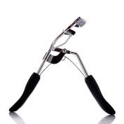1Pcs Stainless Steel Eyelash Curler Eyelash Clip Makeup Tool