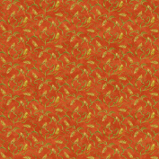 Harvest Blessings Wheat by Deborah Edwards from Northcott 100% Cotton Quilt Fabric 21166 23
