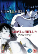 Ghost in the Shell/Ghost in the Shell 2 - Innocence [Region 2]