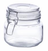 Kinetic 56006 GoGreen Canning Jar, 530ml, Glass