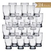 Set of 24 - Beer Tasting Glasses - 150ml