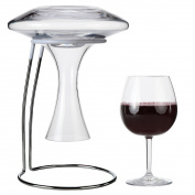 Lily's Home Wine Decanter Drying Stand