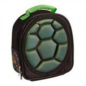 Teenage Mutant Ninja Turtles TMNT Shell Ready Dome Lunch Kit