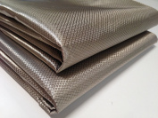 OurSure RFID Blocking, RF Radiation Blocking, WIFI Blocking Nickel-Copper Polyester Fabric 110cm x 100cm