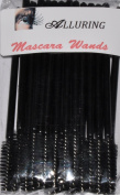 Alluring Eyelash Extension Disposable Mascara Wands / Brushes Qty