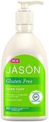 Jason Gluten Free Hand Soap, 470ml by Jason