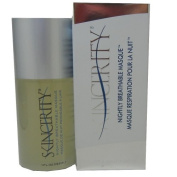 Skincerity Nightly Breathable Barrier Masque (29.6 ml) - Anti-ageing breathable Mask -TWIN pack by Nucerity