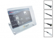 Project E Beauty Pro Magnetic Bio Cold Jade Facial Beauty Therapy Machine Skin Care Spa & Salon Machine