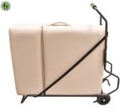 Massage Table Cart Massage Table Trolley Massage Equipment