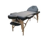 5.1cm Pad Folding Reiki Portable Massage Table