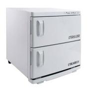 Hot Towel Warmer/Cabinet 48 PC and UV Steriliser