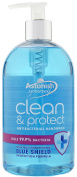 Astonish Clean and Protect Antibacterial Hand Wash 500 ml - Pack of 3