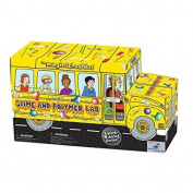 LearningLAB The Magic School Bus