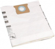 Shop-Vac 90661 906-61 9066100 Disposable Collection Bags for 18.9-30.3l Vacs, 5 bags