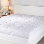 Concierge Collection 10cm Featherbed with Skirt - King