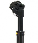 Kalloy Uno Suspension 27.2X350MM Seatpost