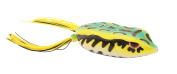Spro Bronzeye King Daddy Frog Bait-Pack of 1
