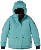 Brunotti Jacket Coat Girls Girl Jangana