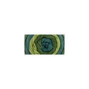 Sweet Roll Yarn-Mint Swirl
