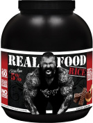 5% Nutrition Real Food Rice 1.8kg Cocoa Heaven