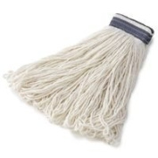 RubbermaidProducts 470ml Rayon Mop, Sold as 1 Each