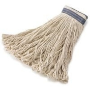 RubbermaidProducts 950ml Cotton Mop, Sold as 1 Each