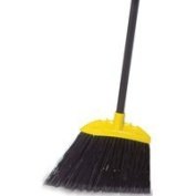RubbermaidProducts Lobby Broom, Sold as 1 Each