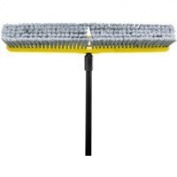 RubbermaidProducts 24 Fine Floor Sweep, Sold as 1 Each