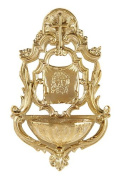Holy Water Font wall mount