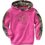 Legendary Whitetails Youth Outfitter Hoodie