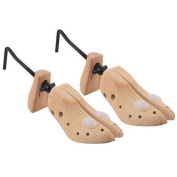 Two Way Ladies Shoe Stretchers Shoe Bunions & Blisters Care Organiser