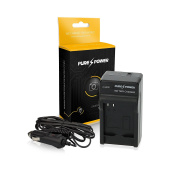 2-in-1 Camera battery charger for Canon Ixus 82IS