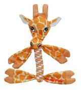 Animal Flathead Small-Giraffe