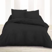 Today 201867 Licorice 100% Cotton Duvet Cover 240 x 260 cm