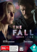 The Fall: Series 1 - 3 [Region 4]