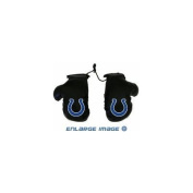 Rearview Mirror Mini Boxing Gloves - Nfl Football - Indianapolis Colts